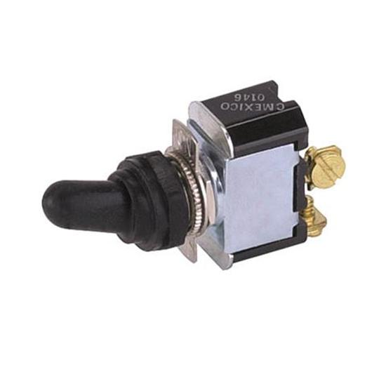 Toggle Switch-12V+ Spst