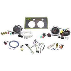 Auto Meter Sport Comp 2 gauge Panel