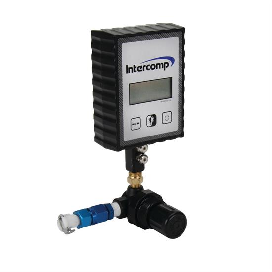 Intercomp Digital Pressure Tester