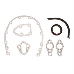 Small Block Chevy Timing Cover Gasket Set