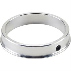 """Mr Gasket 6406 Air Cleaner Adapter Ring for 3-1//16/"""" @ Barrel Carb to 5-1//8/"""""""