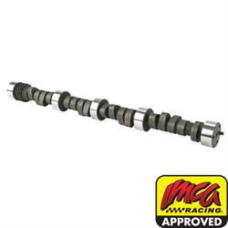 Speedway Small Block Chevy Solid Lifter Tight Lash Cam, 3250-7250 RPM