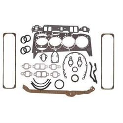 Speedway Fuel Injected SB Chevy Overhaul Gasket Set, 1987-1993