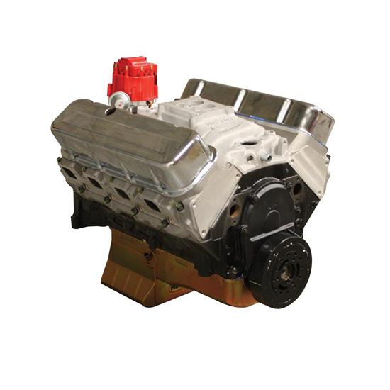 BluePrint Roller 496 B/B Chevy Engine