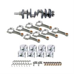 Ford Small Block V8, Cylinder Block Components - Free Shipping