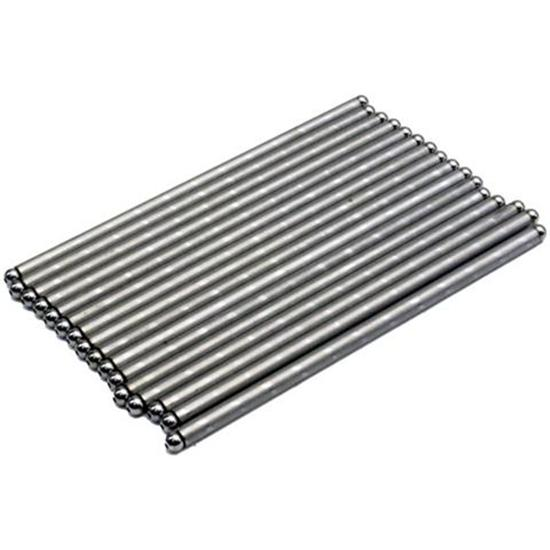 Speedway Small Block Chevy Pushrods, 5/16 Inch