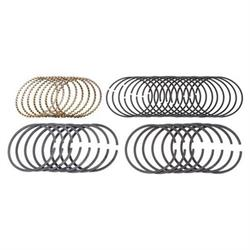 Cadillac 500 Plasma Moly Piston Rings