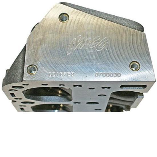 Enginequest IMCA/WISSOTA Small Block Chevy Cylinder Heads