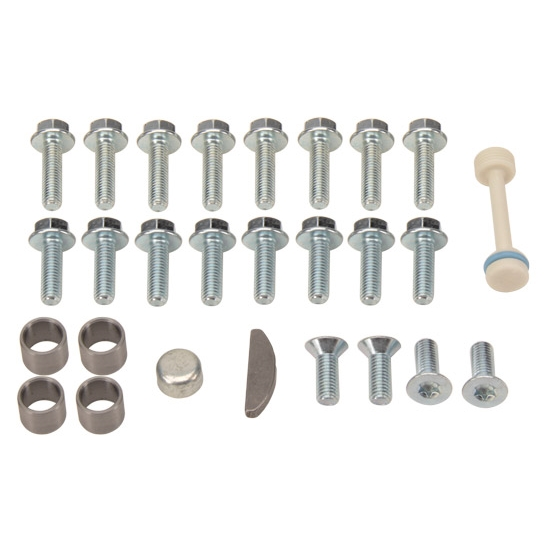 Dura-Bond FKC-6 Engine Hardware Kit, 1998-2000 GM LS Engines