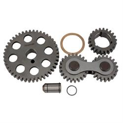 Speedway Ford 302-351W Premium Noisy Gear Drive
