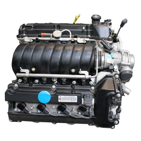 Cadillac 4.6L LH2 Northstar Street Rod Crate Engine