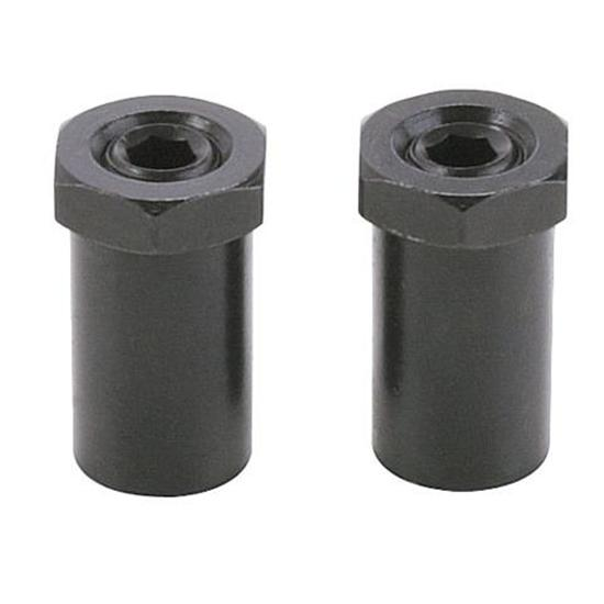 Poly Locks for Roller Rocker Arms, 3/8 Stud