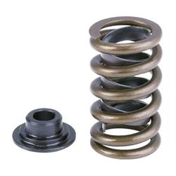 Speedway High Lift Spring Kit, 1.253 Inch O.D.