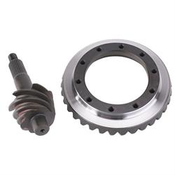 Option - Labor to Lighten 9 Inch Ring & Pinion