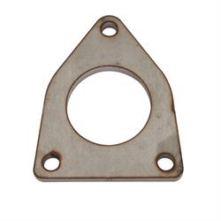 GM 5.3/6.0 Truck Exhaust Flanges, Stainless Steel, 2.25 Inch