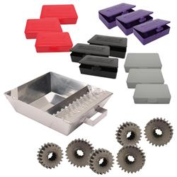 Speedway Motors Quick Change Gear Service Kit, Winters Gears