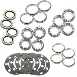 Speedway Motors Standard Wide 5 Four Wheel Hub Bearing/Seal Kit