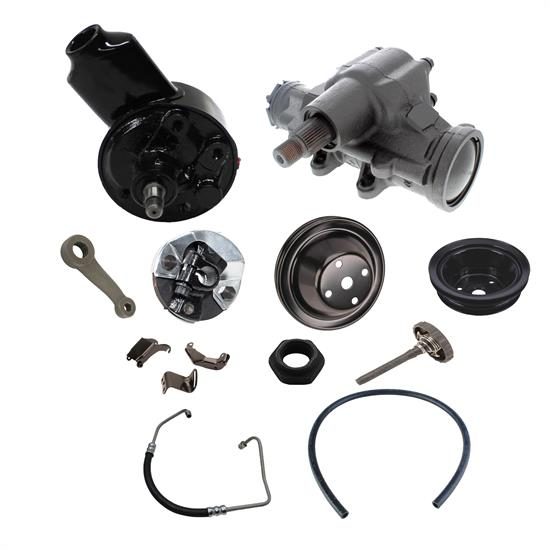 1970-72 Chevelle Power Steering Conversion Kit