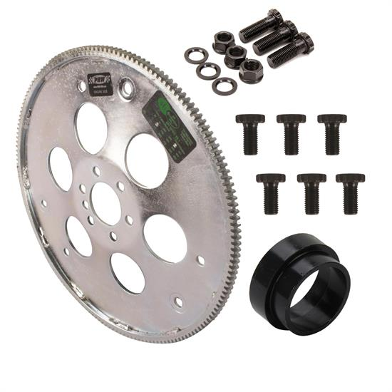 Gen III GM LS V8 to TH350/700R4 Transmission Adapter Kit