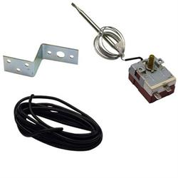 Adjustable Fan Switch and Relay Kit on