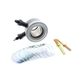 Hydraulic Throwout Bearing And Hose Kit