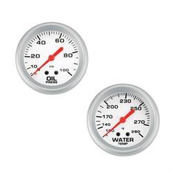 2 5//8 Inch Oil Temperature Gauge