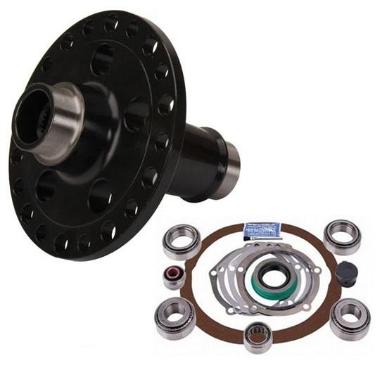"""9/"""" Ford Lightweight Full Steel Spool 9 Inch Rearend NEW 31 Spline"""