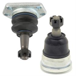 AFCO Low Friction GM Upper and Lower Ball Joint Kit