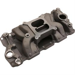 Speedway 1957-95 Small Block Chevy Eliminator +Plus Intake Manifold