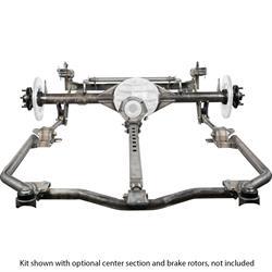 Speedway G-Comp 67-69 Camaro Torque Arm Rear Suspension Kit