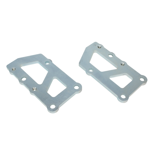 Hooker Headers 12623HKR LS Swap Engine Mount Adapter, 1-1/4 In Forward