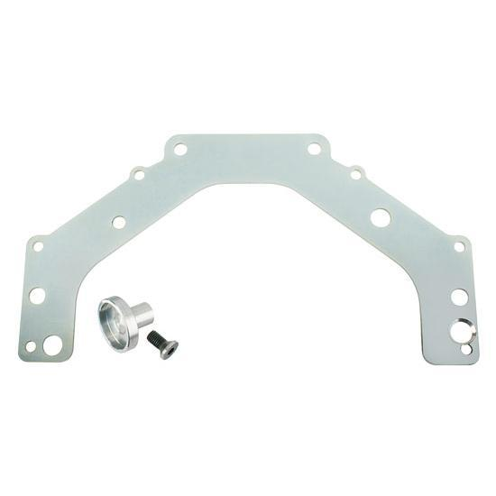 GM 2.8/3.4 V6 TH350/2004R/700R4/4L60 Transmission Adapter Plate