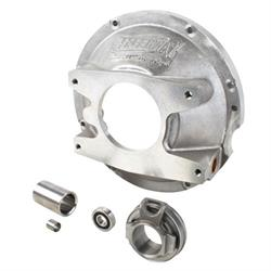 Speedway Standard Chevy Trans to Flathead Adapter Kit