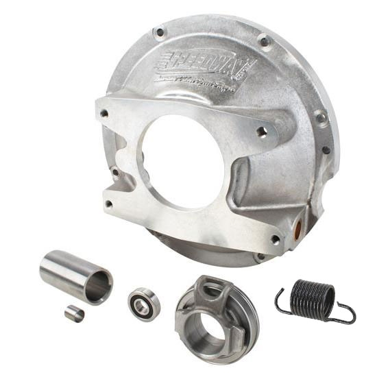 Speedway Chevy T-5 Transmission to Flathead Adapter Kit