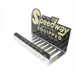 Speedway Brake Line Holder