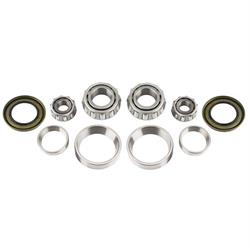 1946-59 GM Tapered Roller Bearing Conversion