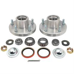 Classic Performance 5564RBH-K 1955-64 Chevy Car Roller Bearing Hub Kit
