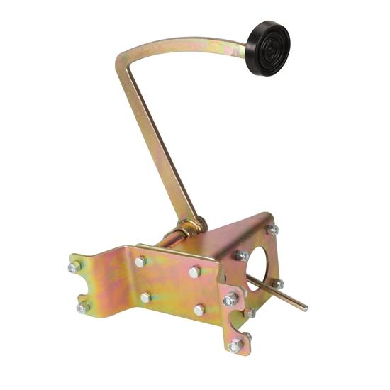 Ford Model T /& Model A frame mount power brake bracket /& pedal assembly