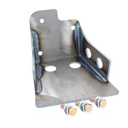 Weld-On Corvair Steering Box Mount, 4 Inch Tall