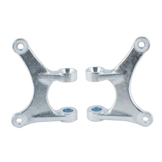 Speedway Bolt-On Hairpin Radius Rod Axle Brackets