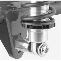 Speedway Coilover Shock Mount Bolt with Support Collar, 6 Inch