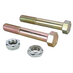 Pinto Bump Steer Bolts, 4 Inch Long