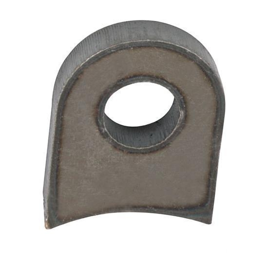 Half Steering Mount Bottom Tab