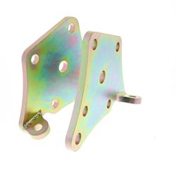 Speedway Universal Lower Leaf Spring Mount Plate