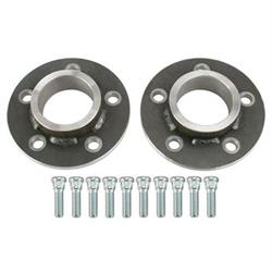 Regular Jaguar XKE Flange Kit