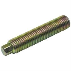 Replacement Weight Jack Bolts, Coarse Thread