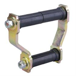 Speedway Chrysler Type Leaf Spring Shackle