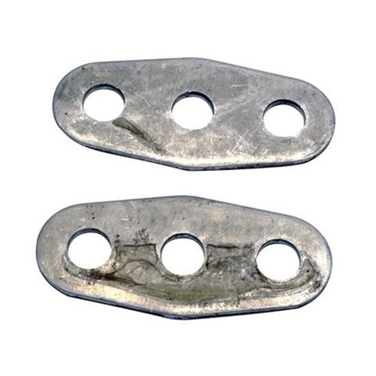1932 Ford Front Spreader Bar Spacer Shims, 1/8 Inch