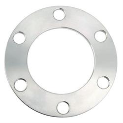 Aluminum 6-Pin Wheel Spacer