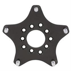 Wide 5 Wheel Adapter, 5 on 4-1/2 and 5 on 5 Inch